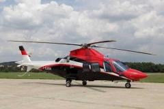 AgustaWestland A109S Grand