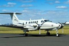 Beechcraft Kingair 200T