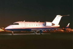Bombardier Challenger 601-1A-ER