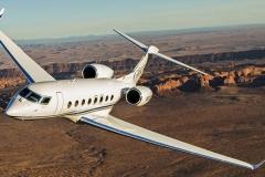 Gulfstream 650 - Sold New