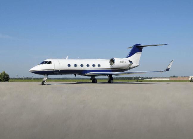 Gulfstream GIVSP 1260