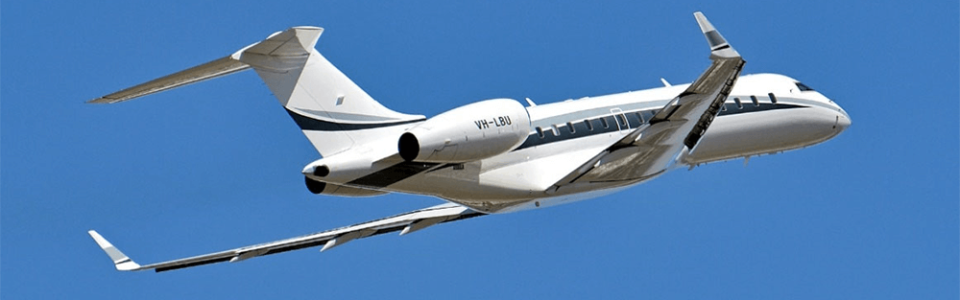 2005 Bombardier Global Express