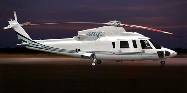 Sikorsky-S76C
