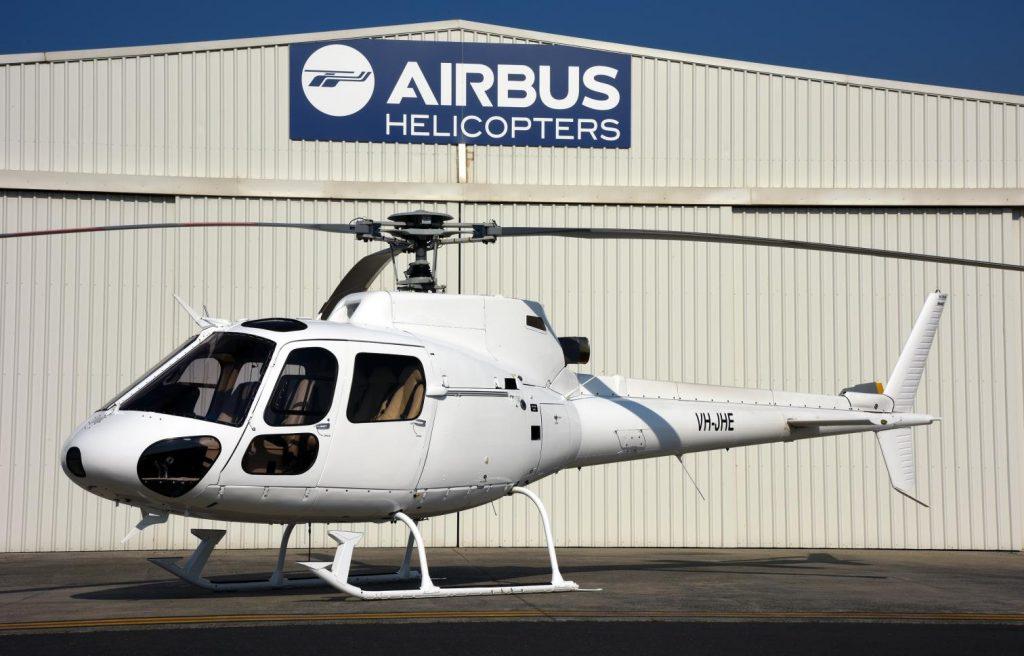 AIRBUS AS350BA VH-JHE2_1